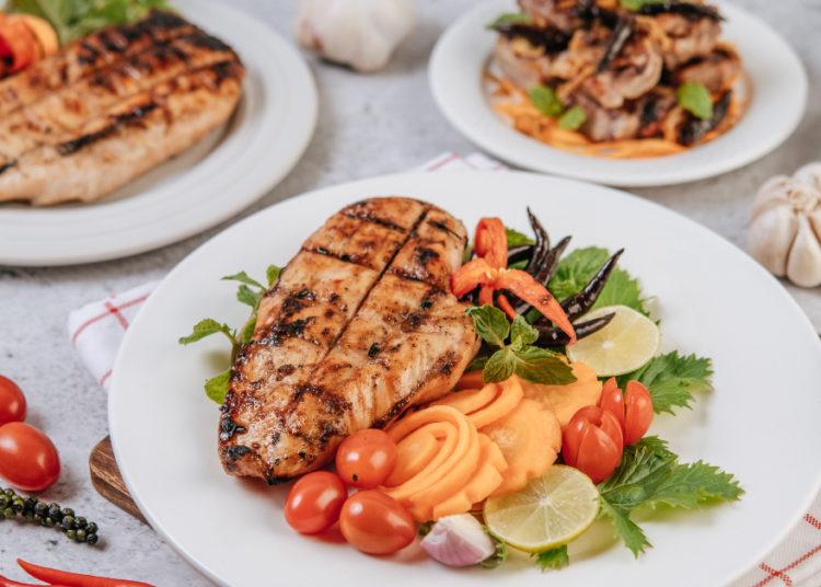 Plan de comidas balanceado para combatir el estreñimiento