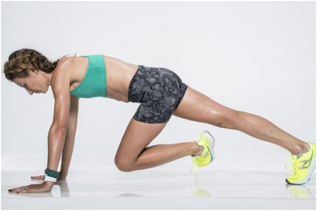 Ejercicios sencillos que puedes hacer para tonificar el cuerpo: son ideales para principiantes