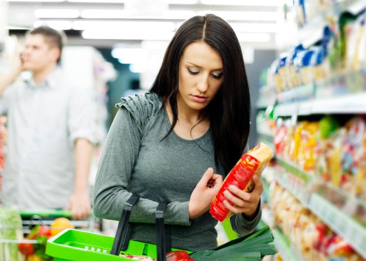 Selecciona alimentos frescos para tu bienestar