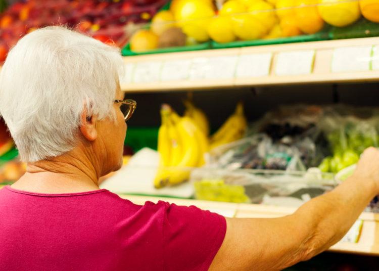 Elige los mejores productos en el supermercado