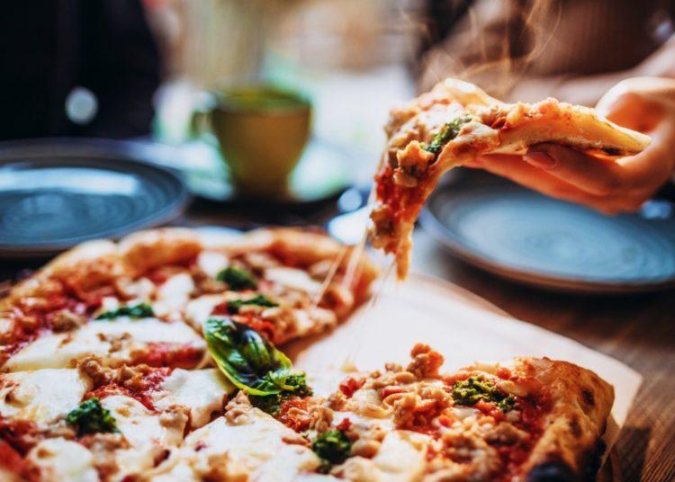La comida ideal para compartir con amigos y familiares