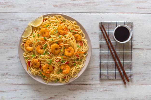 Para los amantes de la pasta: conoce diversas formas de preparar este famoso plato italiano