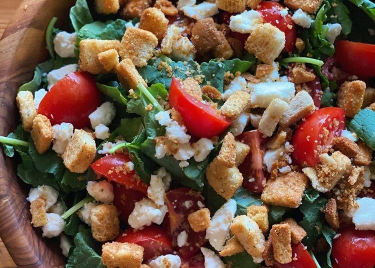 Recetas para adelgazar que sirven de desayuno, almuerzo y cena
