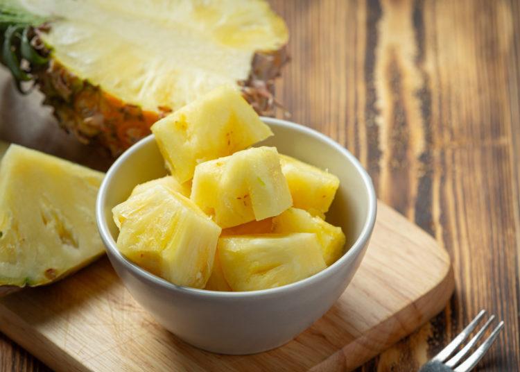 Alimentos antiinflamatorios que te beneficiarán si cumples una dieta equilibrada