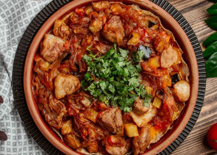 Úsala en pollo, carnes rojas, pavo y verduras