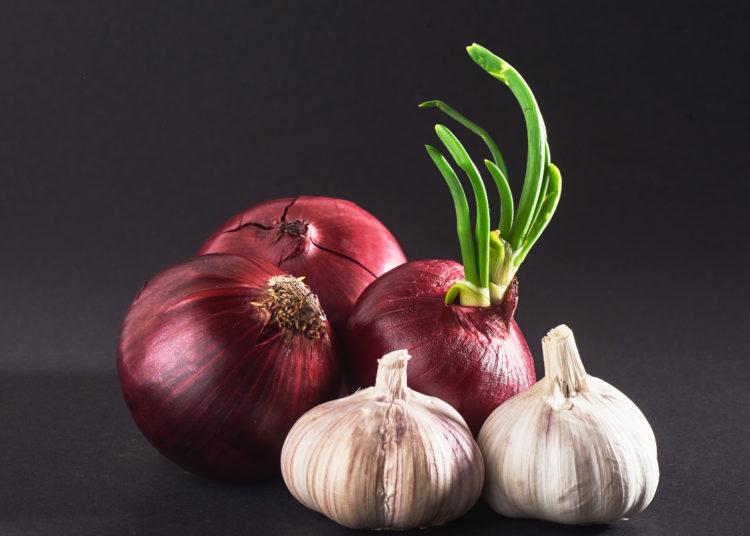 Vegetales que aportan beneficios al cuerpo