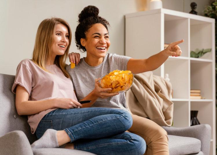Snack ideal para compartir el fin de semana