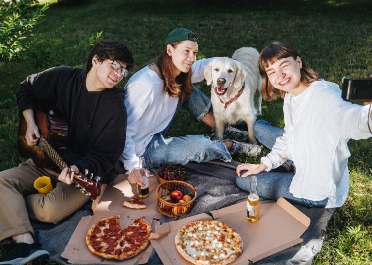 Comparte con tu mascota de una manera que no ponga en riesgo su salud