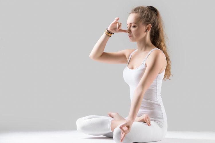 4 ejercicios de respiración para relajarte, manejar el estrés y trabajar los pulmones