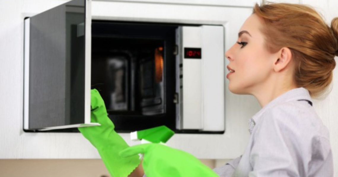 Aprende a desinfectar los artefactos efectivamente