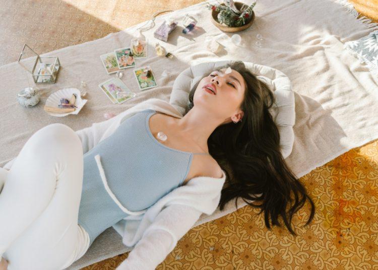 Meditación guiada para calmar la mente y reducir el estrés