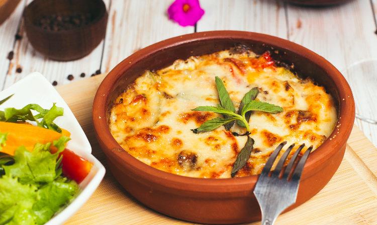 El plato ideal para compartir con varias personas al mismo tiempo