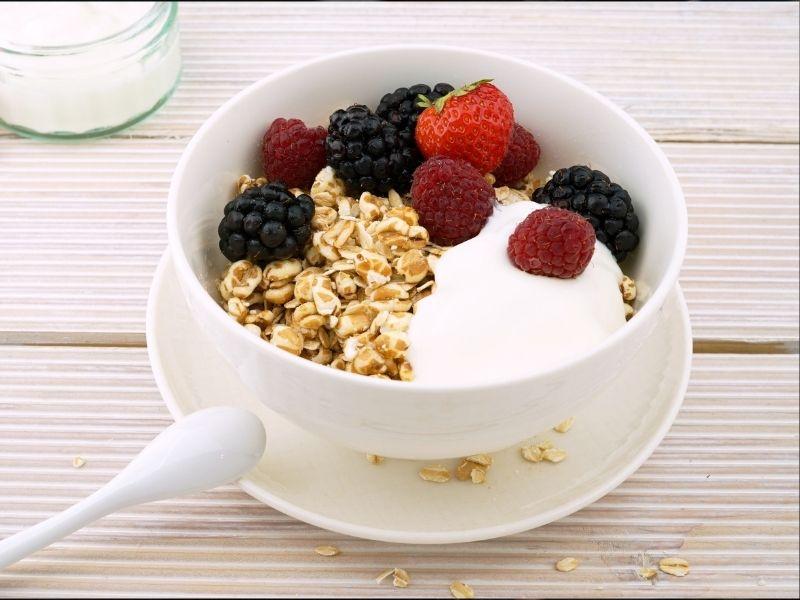 Beneficios de la avena: ¿por qué debes agregarla a tu dieta?