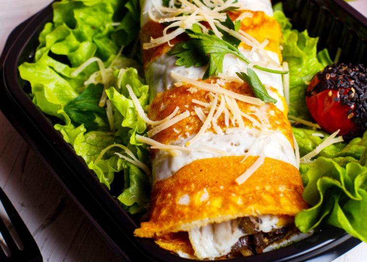 Recetas con avena que funcionan para almorzar o cenar: son fáciles y muy saludables