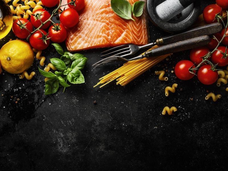 Consume estos alimentos para fortalecer el sistema inmune